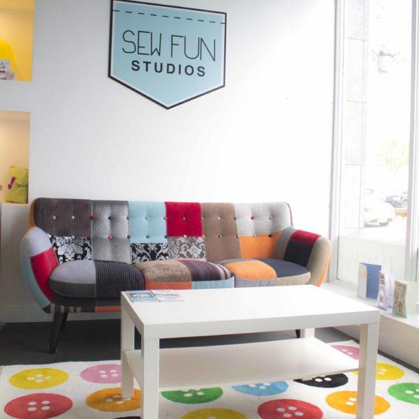sew fun studios
