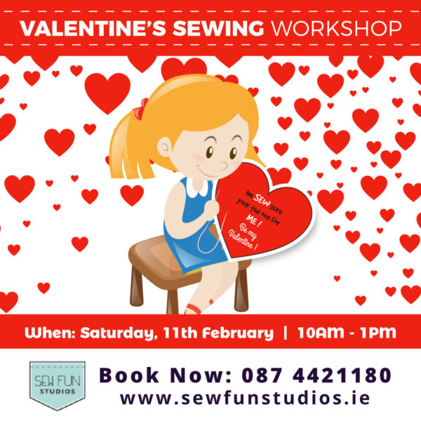 Valentines Day Workshop
