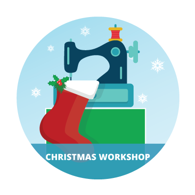 Christmas-stocking-Workshop