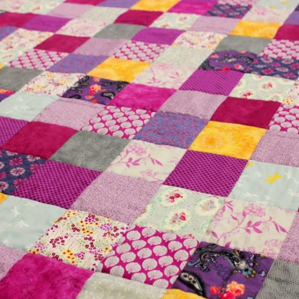 patchwork courses