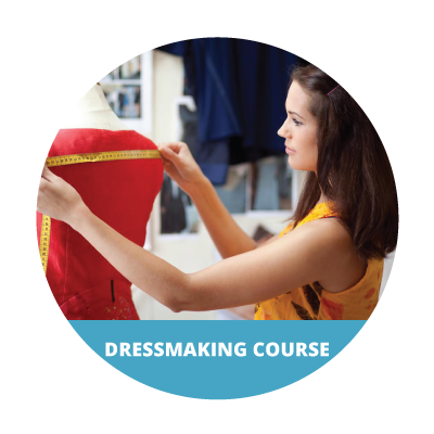 dressmaking course