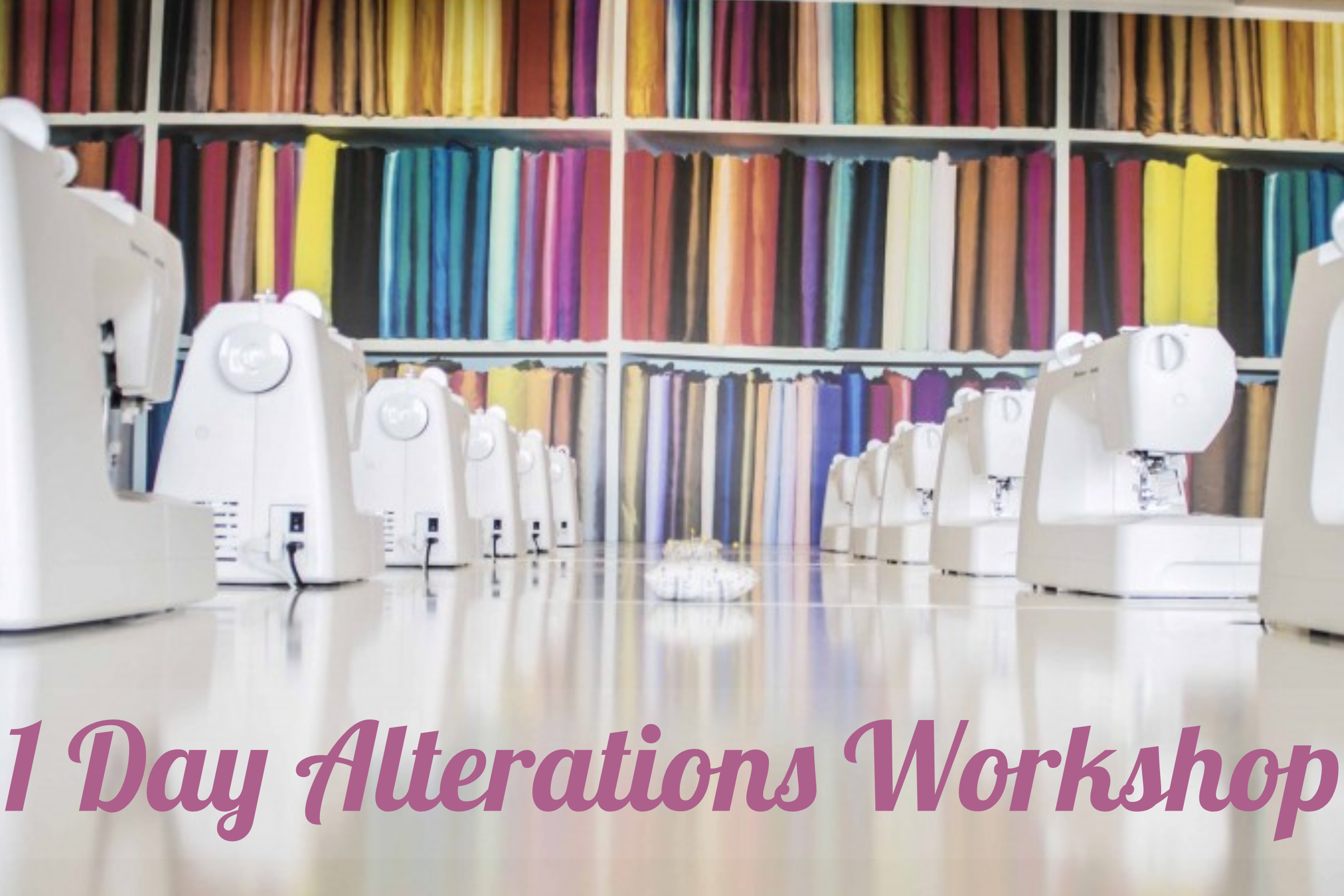 alteration workshop